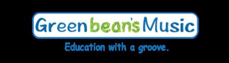 Green Bean's Music